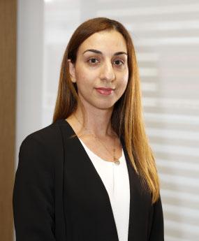 Andria Mavri