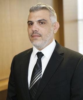 Charalambos Hadjiyiangou