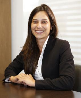 Christia Mitsidou
