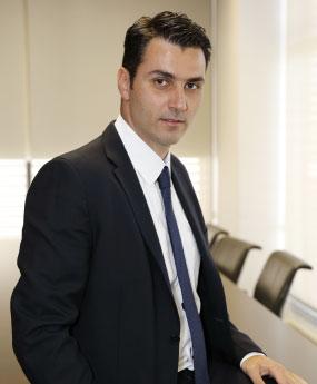 Constantinos Avgousti
