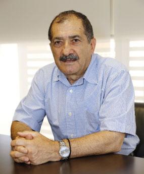 George Theodorou