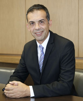 George Christodoulou