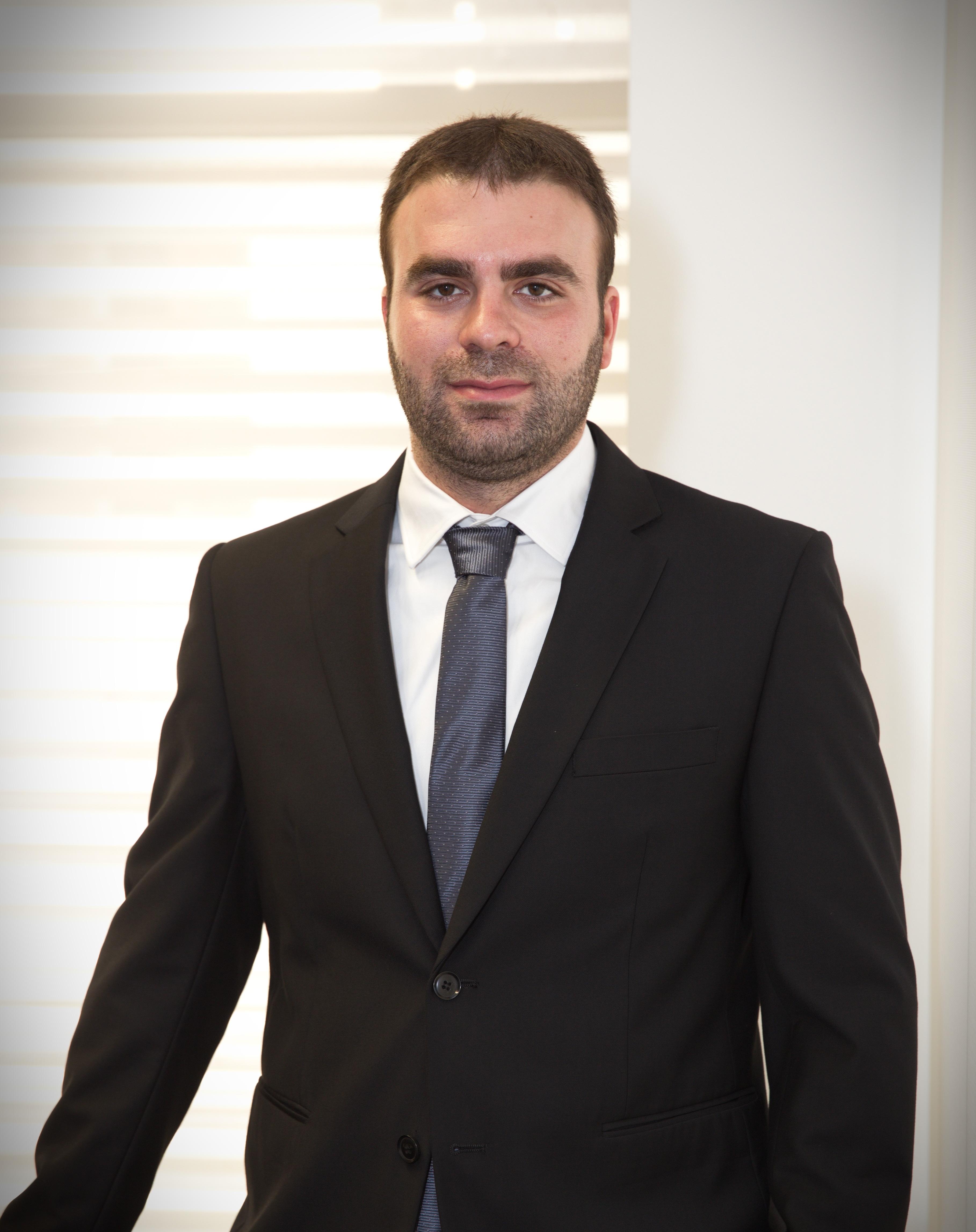 Kyriakos Karatzias