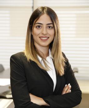Marianna Constantinou