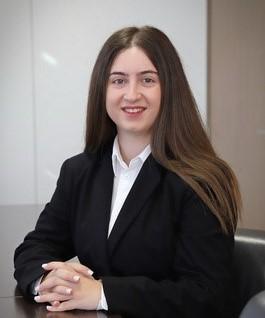 Marilena Katsarou