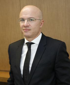 Nicholas Kypreos