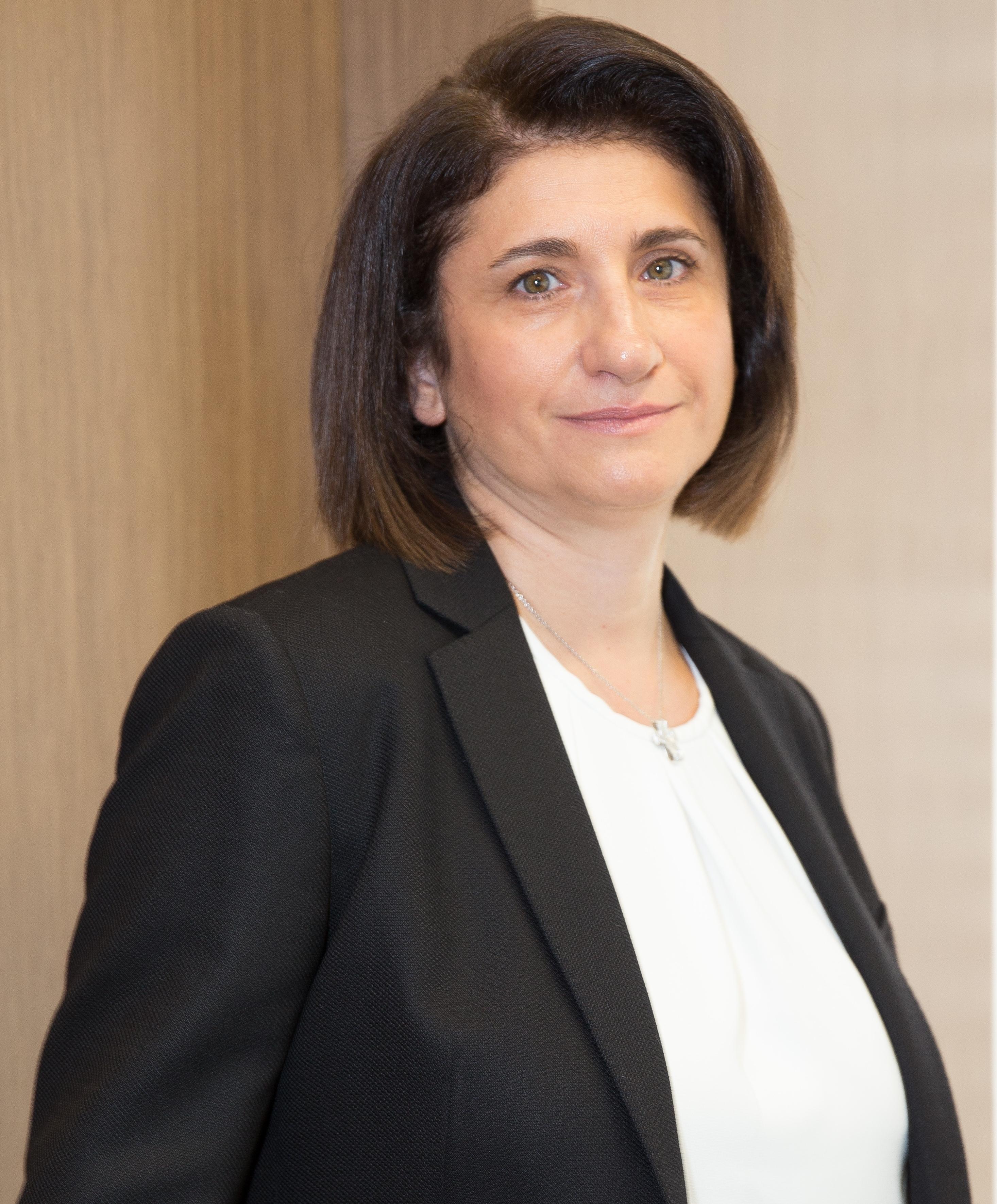 Elena Malekou